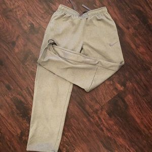 Nike thermal fit pants